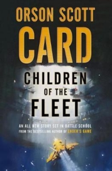 CHILDREN OF THE FLEET, Paperback Book
