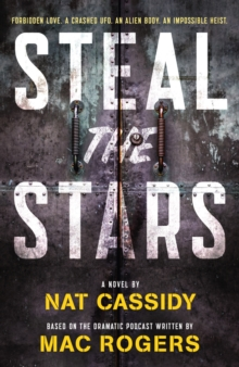Steal the Stars, Paperback Book