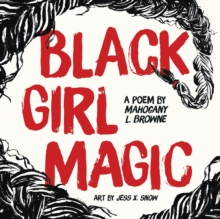Black Girl Magic, Hardback Book
