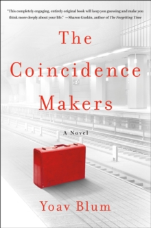 The Coincidence Makers, Paperback Book