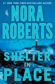 Shelter in Place, Paperback Book