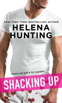 Shacking Up, Paperback / softback Book