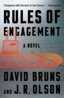 Rules of Engagement, Hardback Book