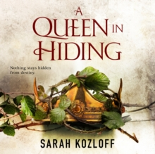 A Queen in Hiding, eAudiobook MP3 eaudioBook