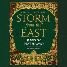 Storm from the East, eAudiobook MP3 eaudioBook