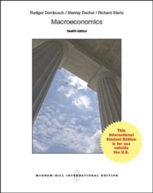 Macroeconomics, Paperback / softback Book