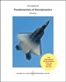 Fundamentals of Aerodynamics, Paperback / softback Book