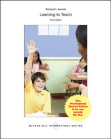 Learning to Teach (Int'l Ed), Paperback Book