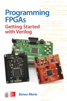 Programming FPGAs: Getting Started with Verilog, EPUB eBook