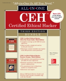CEH Certified Ethical Hacker Bundle, Third Edition, EPUB eBook