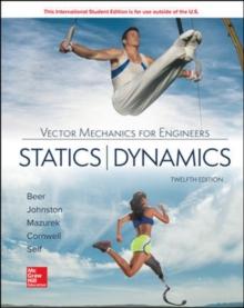 Dynamics statics book and