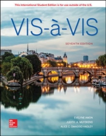 ISE Vis-a-vis: Beginning French (Student Edition), Paperback / softback Book