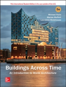Buildings across Time: An Introduction to World Architecture, Paperback / softback Book