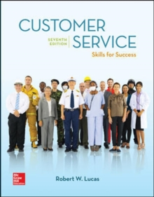 ISE Customer Service Skills for Success, Paperback / softback Book