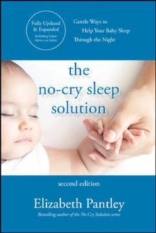 The No-Cry Sleep Solution, Second Edition, Paperback / softback Book