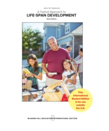 ISE eBook Online Access for A Topical Approach to Lifespan Development, EPUB eBook