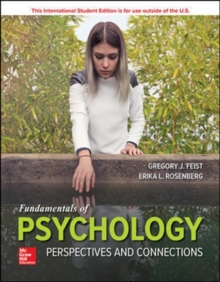 ISE Fundamentals of Psychology: Perspectives and Connections, Paperback / softback Book
