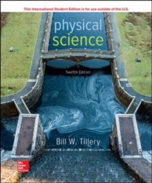 ISE Physical Science, Paperback / softback Book