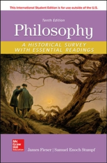 ISE Philosophy: A Historical Survey with Essential Readings, Paperback / softback Book