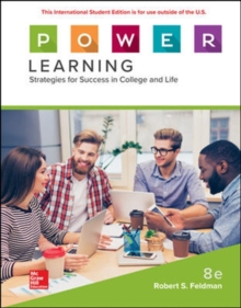 ISE P.O.W.E.R. Learning: Strategies for Success in College and Life, Paperback / softback Book