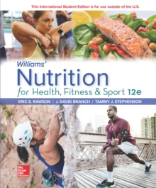 ISE eBook Online Access for Nutrition for Health, Fitness and Sport, EPUB eBook