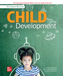 ISE eBook Online Access for Child Development: An Introduction, EPUB eBook