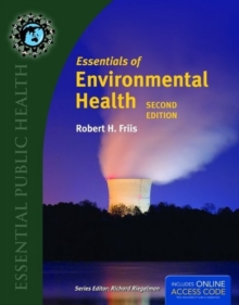 Essentials Of Environmental Health, Paperback Book
