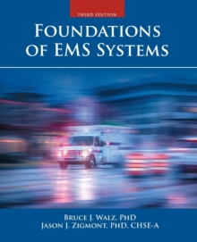 Foundations Of EMS Systems, Paperback Book
