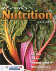 Discovering Nutrition, Hardback Book