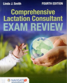 Comprehensive Lactation Consultant Exam Review, Hardback Book