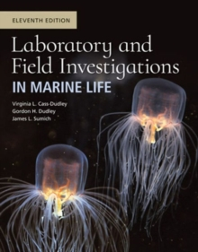 Laboratory And Field Investigations In Marine Life, Spiral bound Book