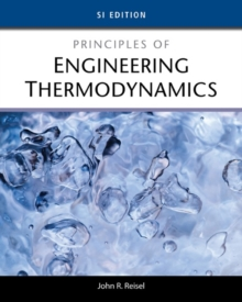 Principles of Engineering Thermodynamics, SI Edition, Paperback / softback Book