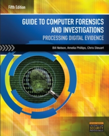Guide to Computer Forensics and Investigations (with DVD), Mixed media product Book