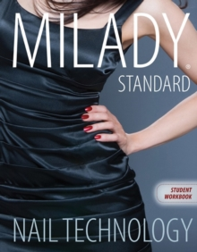 Workbook for Milady Standard Nail Technology, 7th Edition, Paperback / softback Book