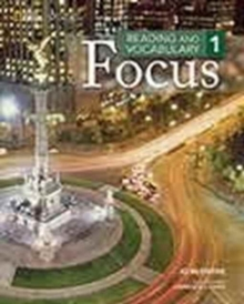 Reading and Vocabulary Focus 1 - Assessment CD-ROM with Examview, Board book Book