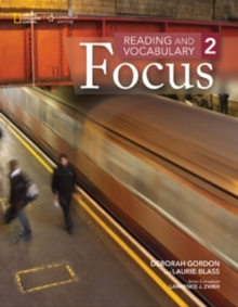 Reading and Vocabulary Focus 2, Paperback Book