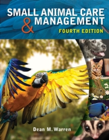 Small Animal Care and Management, Hardback Book