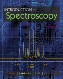 Introduction to Spectroscopy, Paperback / softback Book