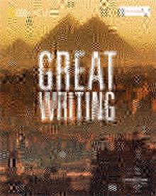 Great Writing Foundations: Text with Online Access Code, Mixed media product Book