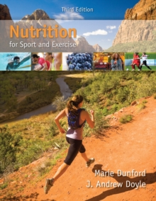 Nutrition for Sport and Exercise, Paperback / softback Book
