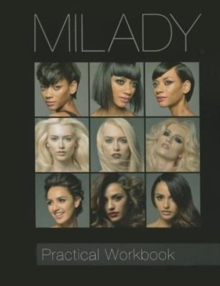 Practical Workbook for Milady Standard Cosmetology, Paperback / softback Book