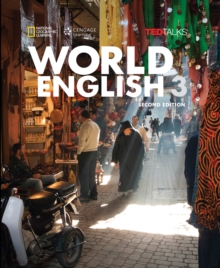World English 3: Student Book, Paperback Book