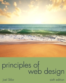 Principles of Web Design : The Web Warrior Series, Paperback / softback Book