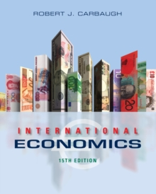 International Economics, Hardback Book