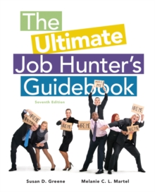 The Ultimate Job Hunter's Guidebook, Spiral bound Book