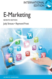 E-marketing : International Student Edition, Paperback Book