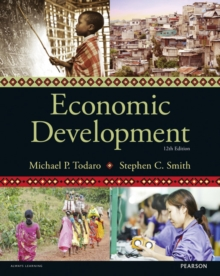 Economic Development, Paperback Book