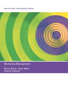 Marketing Management: Pearson New International Edition, Paperback Book