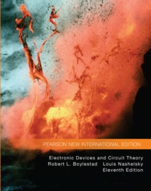 Electronic Devices and Circuit Theory: Pearson New International Edition, Paperback Book
