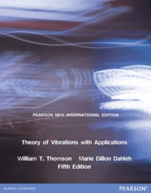 Theory of Vibrations with Applications: Pearson New International Edition, Paperback / softback Book